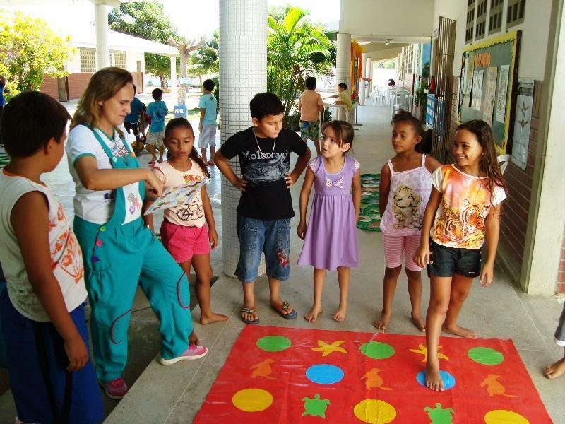 Fabuloso brincadeiras | Ceará Cresce Brincando BF23