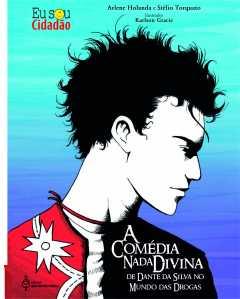 capa comédia divina de dante