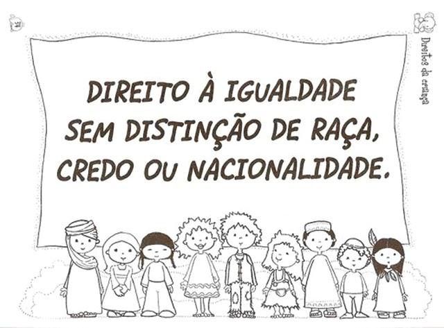O Estatuto Da Criança E Do Adolescente Completa 24 Anos Ceará